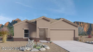 12977 N Temple Orange Lane, Marana, AZ 85653