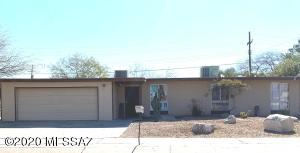 352 N Kent Drive, Tucson, AZ 85710