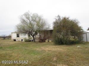 17621 W Picacho Road, Marana, AZ 85653