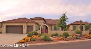 60674 E Arroyo Grande Drive, Oracle, AZ 85623