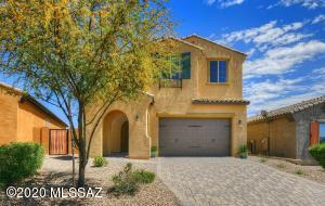 1005 W Lark Bunting Lane, Oro Valley, AZ 85755