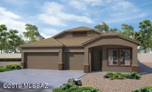12974 N Hamlin Orange Lane, Marana, AZ 85653