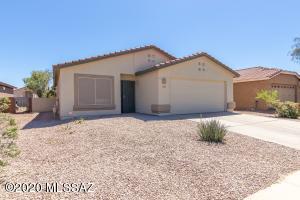 7986 N Siskiyou Drive, Tucson, AZ 85743