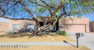 6047 S Avenida Bodega, Tucson, AZ 85706