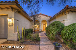 12740 N Morgan Ranch Road, Oro Valley, AZ 85737
