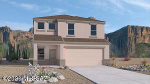 2566 E Calle Tobo, Tucson, AZ 85706