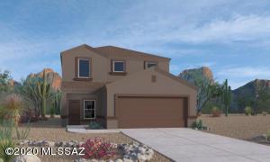 6096 S Avenida Dunas, Tucson, AZ 85706