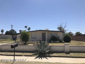 4038 E 27Th Street, Tucson, AZ 85711