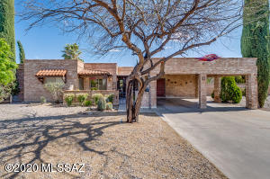5 W El Indio, Green Valley, AZ 85614