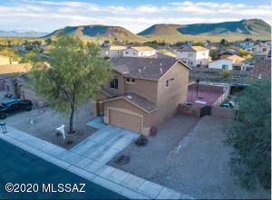 3591 W Avenida Vera Cruz, Tucson, AZ 85746