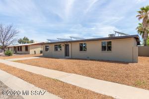 2973 W Bartlett Place, Tucson, AZ 85741