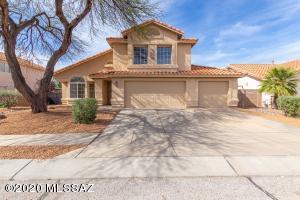8071 E Mason Street, Tucson, AZ 85715