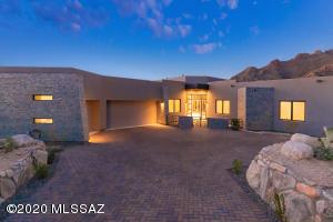 1687 E Desert Garden Drive, Tucson, AZ 85718