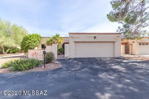 2494 N Camino Valle Verde, Tucson, AZ 85715