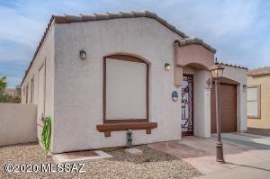 15942 S Avenida Villa Grata Salvaje, Sahuarita, AZ 85629