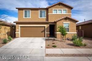 7231 S Via Tierra Mesa, Tucson, AZ 85756