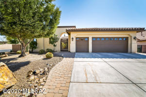 1707 N Coastland Court, Green Valley, AZ 85614