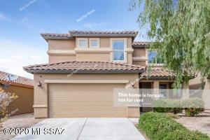 7319 E Alderberry Street, Tucson, AZ 85756