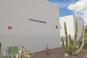 1776 S Palo Verde Avenue, N107, Tucson, AZ 85713