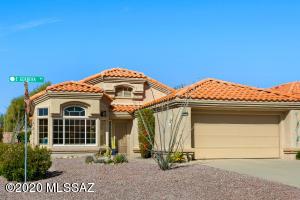2261 E Gerbera Way, Oro Valley, AZ 85755