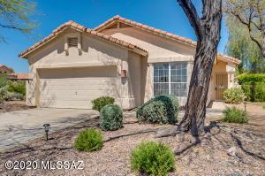 12286 N Sterling Avenue, Oro Valley, AZ 85755