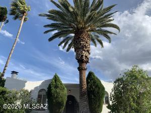 604 W Roller Coaster Road, Tucson, AZ 85704
