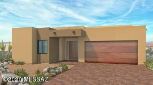 5035 N Wild Life Drive, Tucson, AZ 85745
