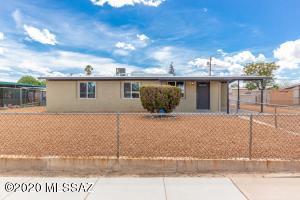1226 E Illinois Street, Tucson, AZ 85714