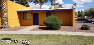 350 N Silverbell Road, 129, Tucson, AZ 85745