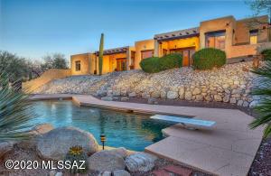4612 N Rockcliff Road, Tucson, AZ 85750