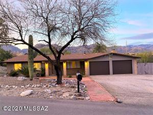 4532 N Rocky Creek Circle, Tucson, AZ 85750