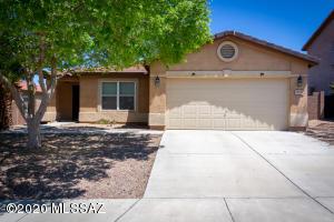 10563 S Silverbluff Drive, Vail, AZ 85641