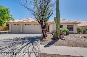 7578 E Placita De La Prosa, Tucson, AZ 85750