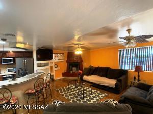 5553 S Rex Avenue, Tucson, AZ 85706