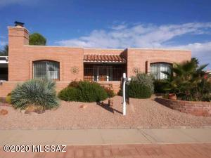 112 W Calle Manantial Kent, Green Valley, AZ 85614