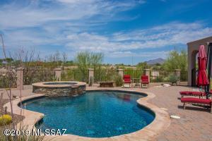4002 N Via Tranquilo, Tucson, AZ 85750