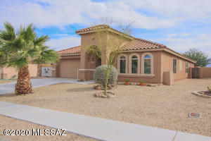 901 W Via Alamos Drive, Green Valley, AZ 85614