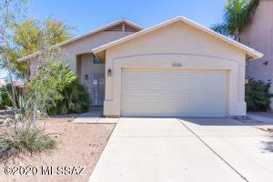 10183 E Desert Skyline Way, Tucson, AZ 85747