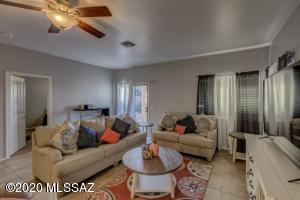 8291 N Rocky View Lane, Tucson, AZ 85743