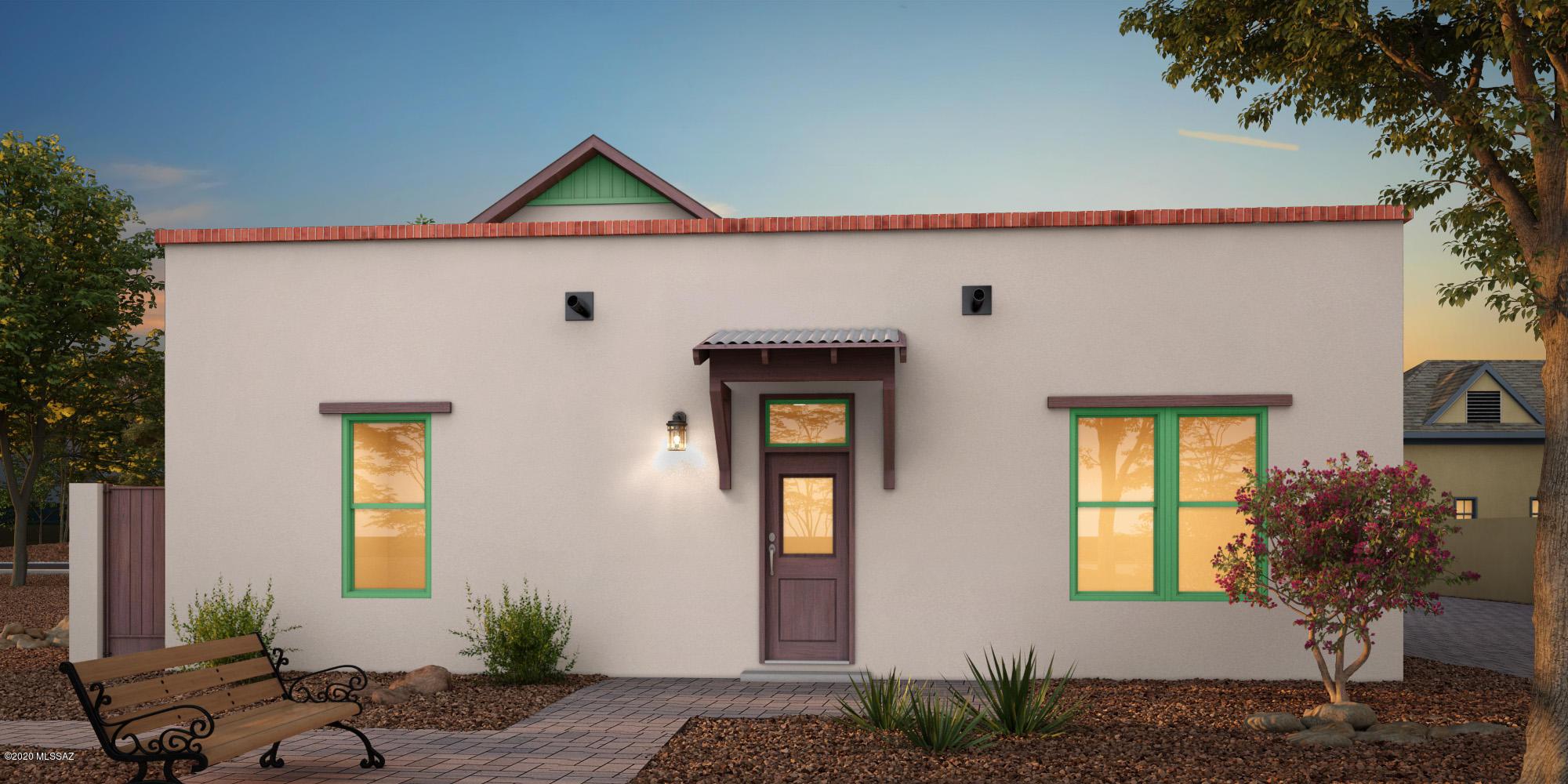 Photo of 186 W Simpson Street, Tucson, AZ 85701