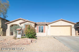6857 S Tackweed Way, Tucson, AZ 85756