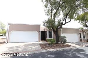 6392 N Willowhaven Drive, Tucson, AZ 85704