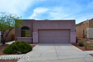 10470 S Stampede Ranch Court, Vail, AZ 85641