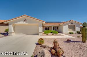 2331 E Chrysanthemum Street, Oro Valley, AZ 85755