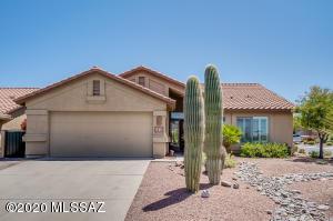814 N Turquoise Vista Dr, Green Valley, AZ 85614