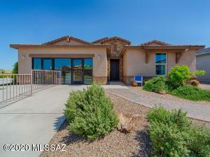 12478 N Blondin Drive, Marana, AZ 85653