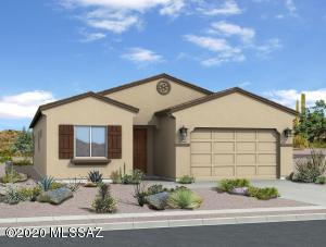 820 N Magellan Scope Trail N, Green Valley, AZ 85614