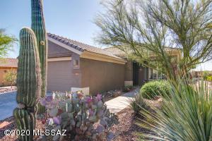 5375 W Winding Desert Drive, Marana, AZ 85658