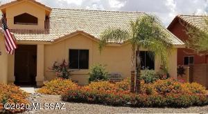 9268 E Amethyst Quartz Drive, Tucson, AZ 85747