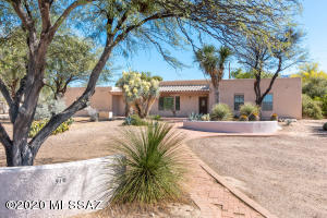 910 W Los Altos Road, Tucson, AZ 85704